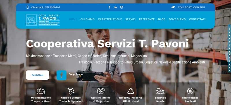 Cooperativa Servizi Pavoni Ancona