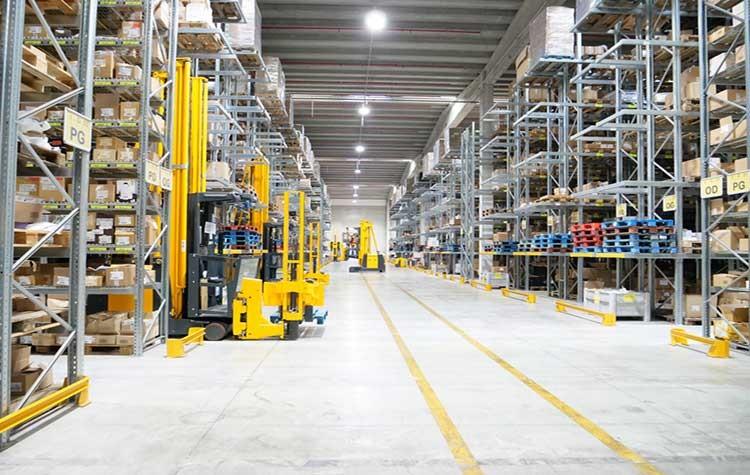 I vantaggi dello outsourcing della logistica di magazzino